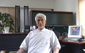 インテック研究所 長谷川 智也