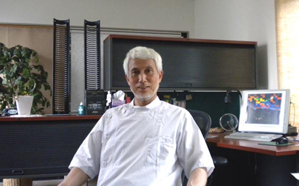インテック研究所 | 長谷川 智也 プロフィール