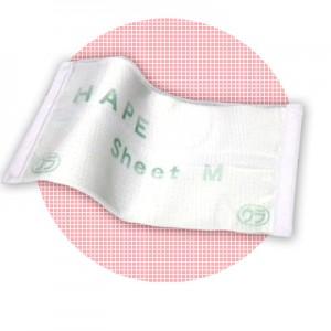 hape-sheet